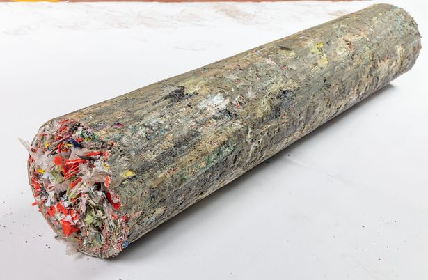 Massmelt Log
